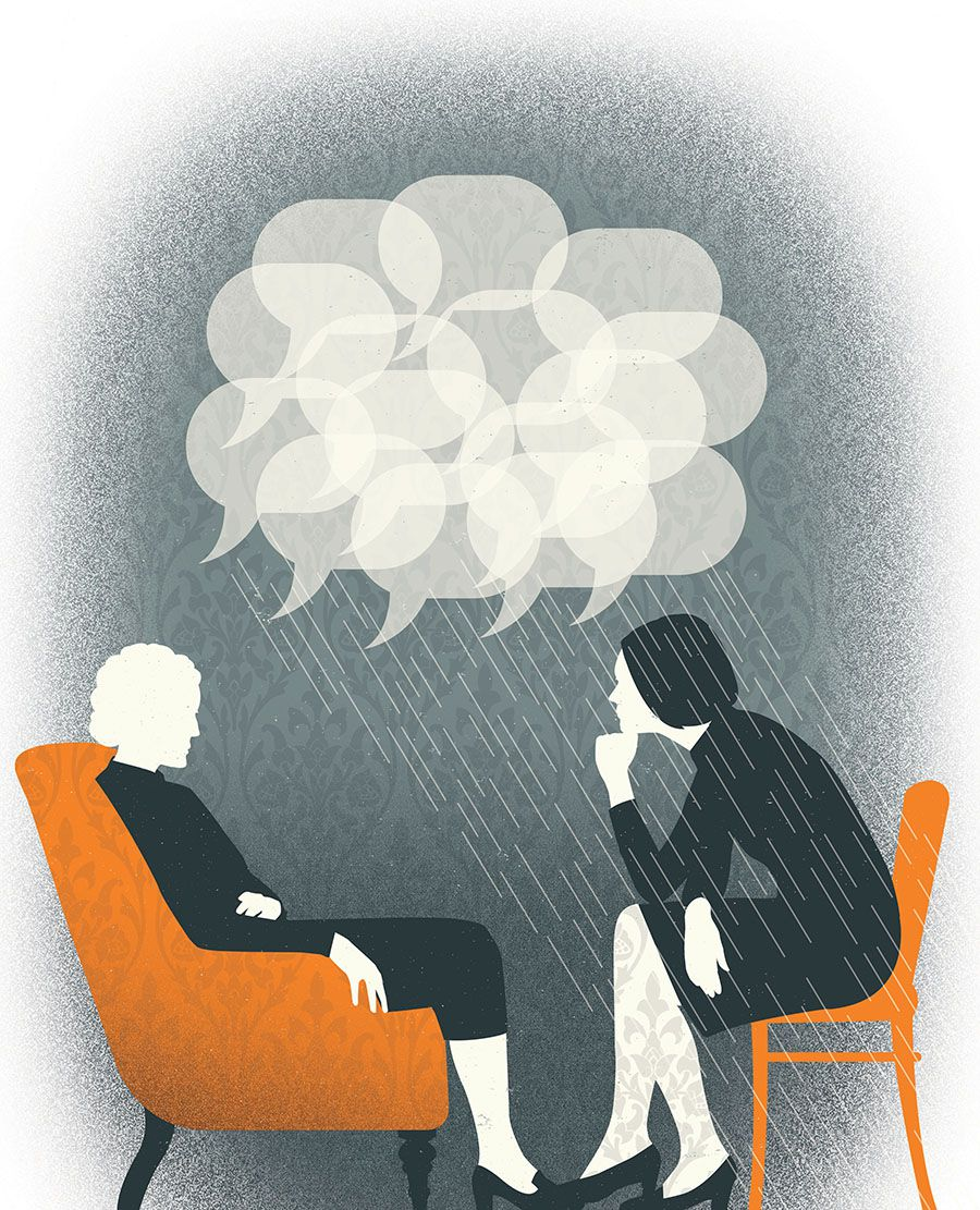 Caring through the hurt: Experts tell how to cope when