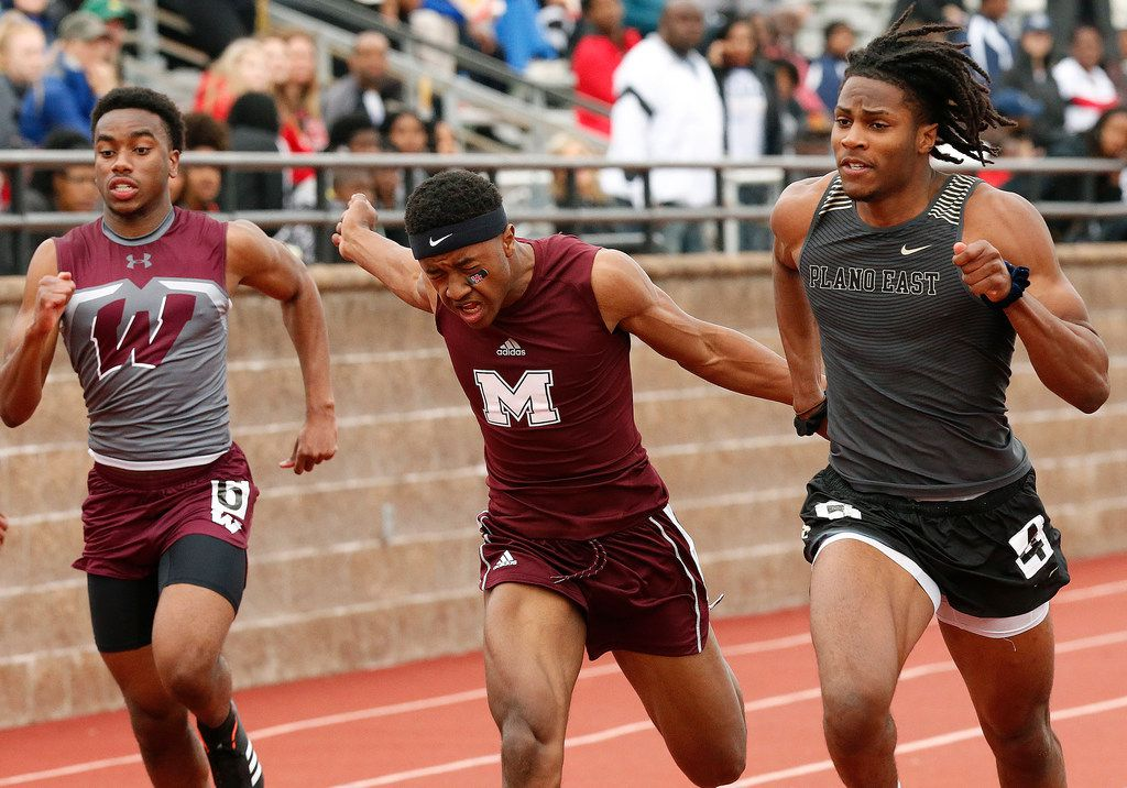 Texas Relays will feature state's and nation's best, and