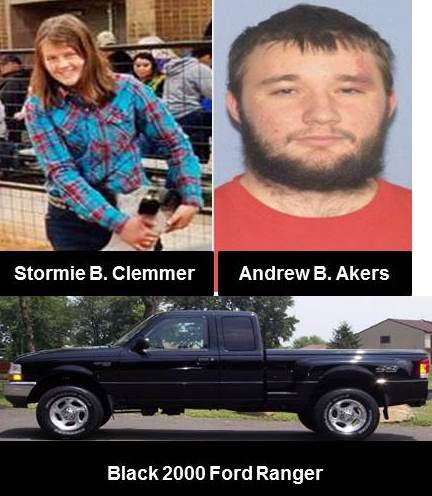 15-year-old girl who may have been abducted in West Texas