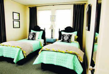 Nonprofit Dwell With Dignity Designs Homes To Help The Poor