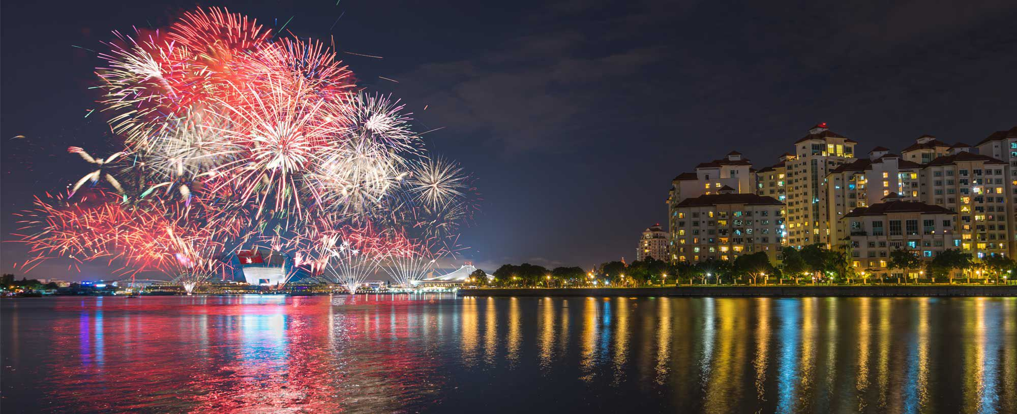 Best Fourth Of July Celebrations In Florida Florida Travel Life
