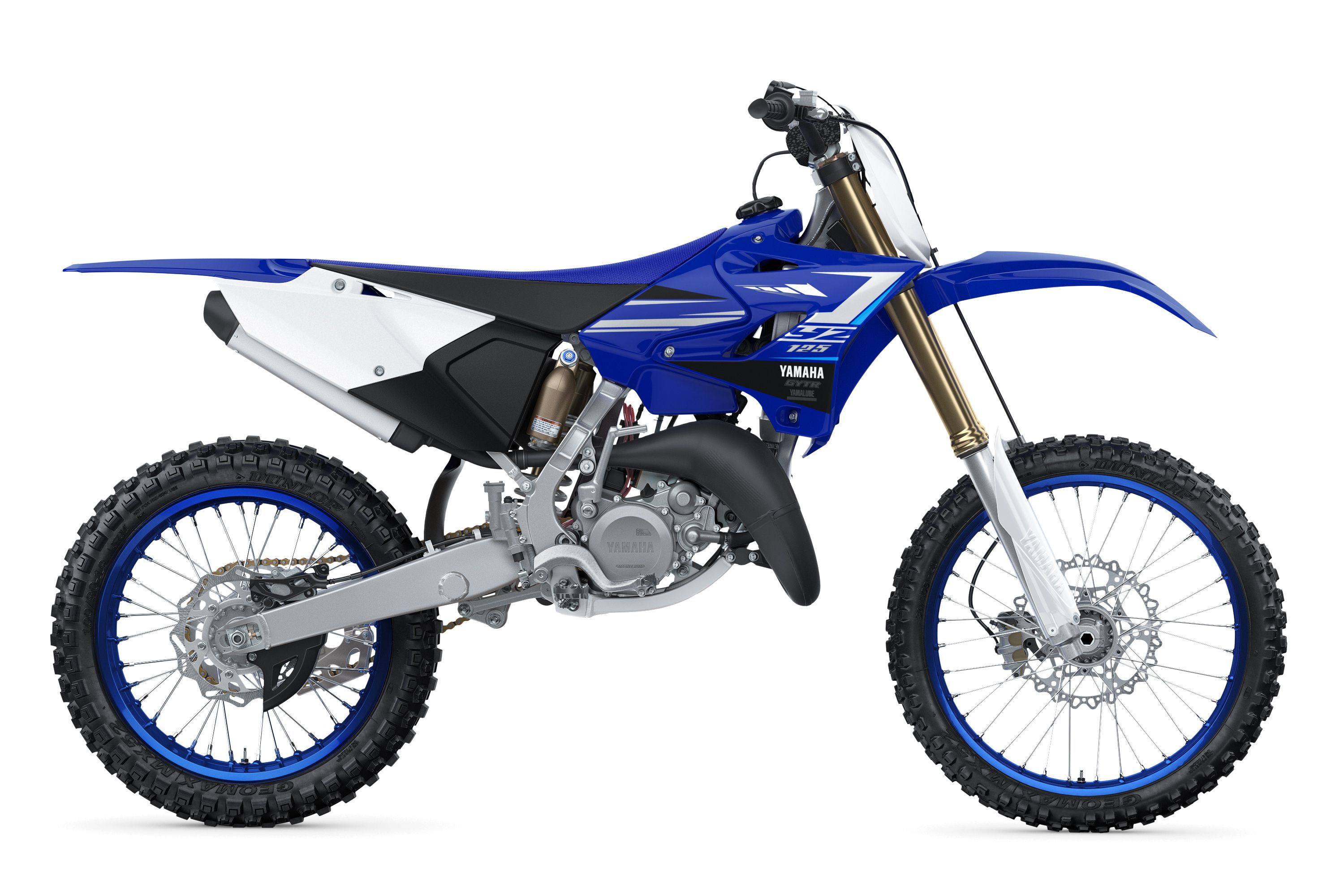 2020 yamaha yz125 | cycle world  cycle world