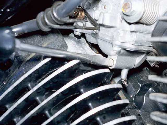 How To Start A Dead Motorcycle | Motorcycle Cruiser