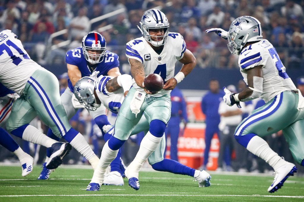 Cowboys Essential:Everything//Real Fan