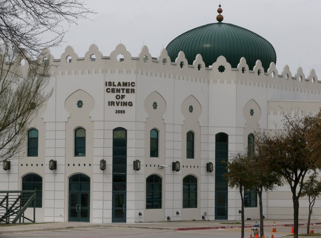 Lawsuit Says Imam At Irving Mosque Groomed Teen For Sex During Years Of Counseling