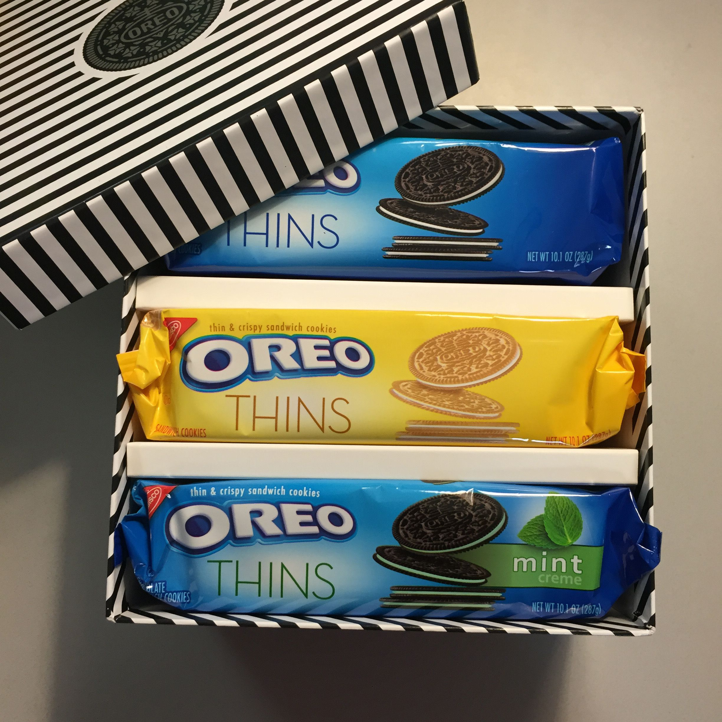 5 things to know about Oreo Thins, which aren't as bad as