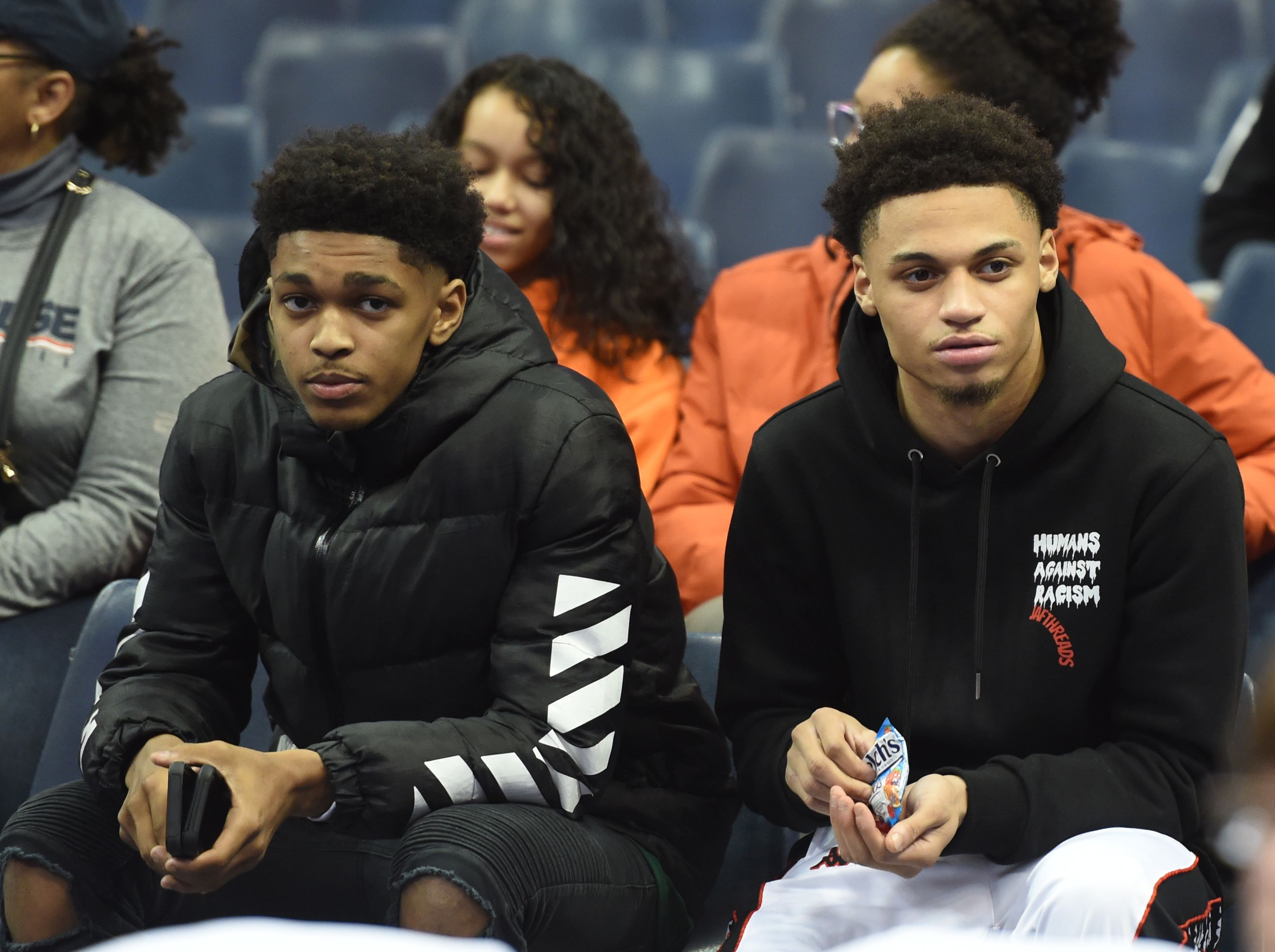Syracuse basketball recruiting: See highlights and notes for SU's