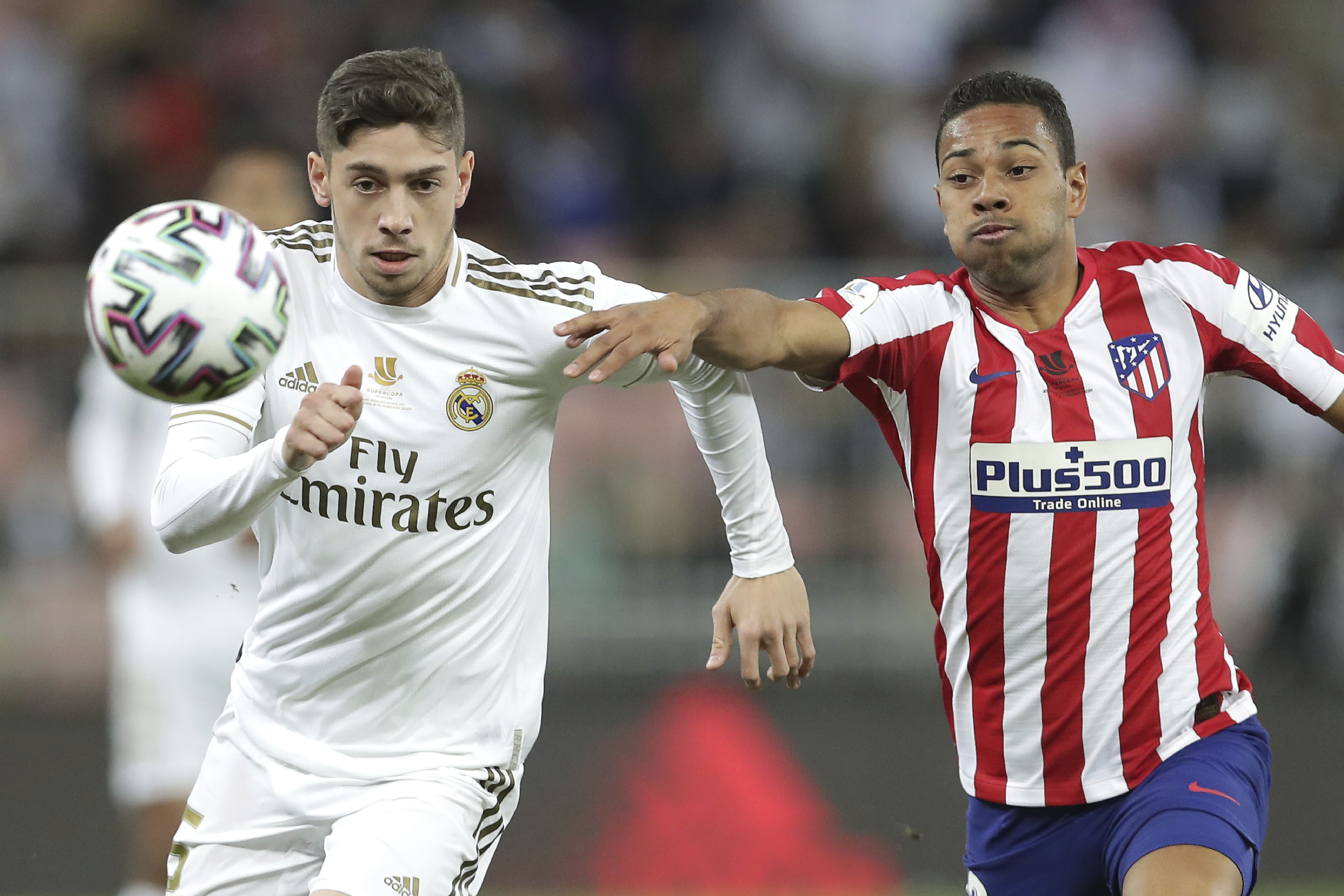 watch atletico madrid vs real madrid live online free