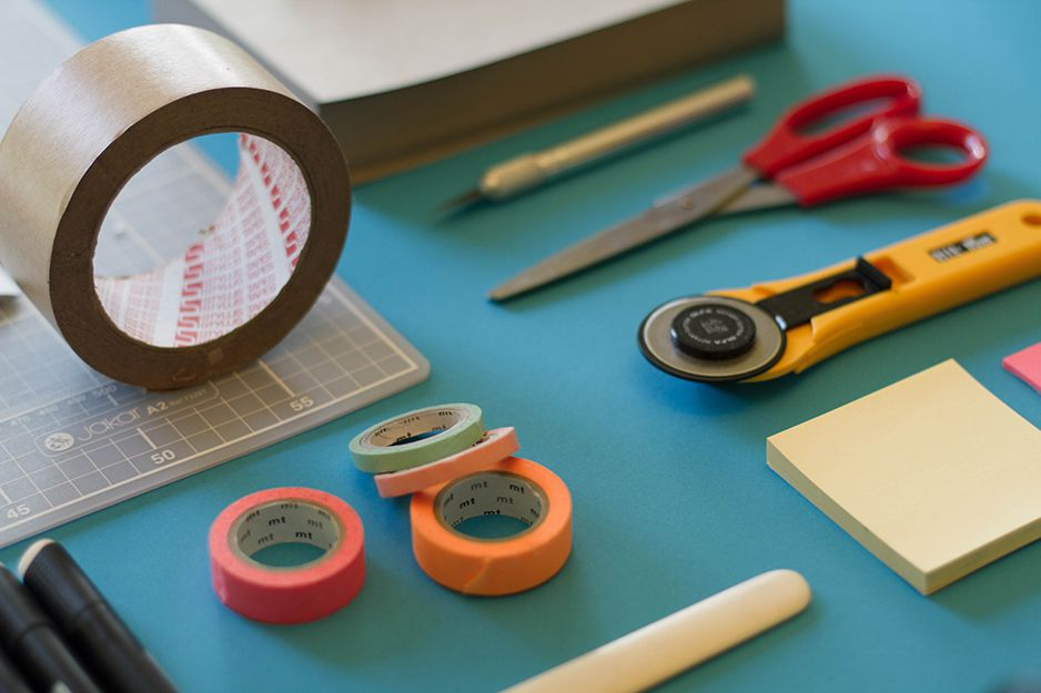 Essential repair kits to save you money and make your