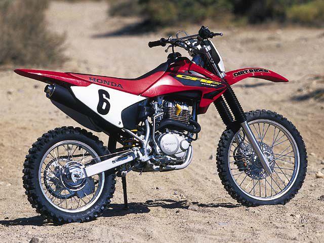 Honda CRF150 and CRF230 Review | Dirt Rider