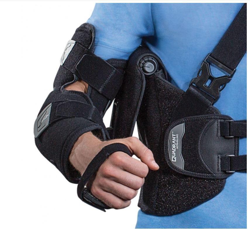 California orthopedic device maker DJO to move headquarters