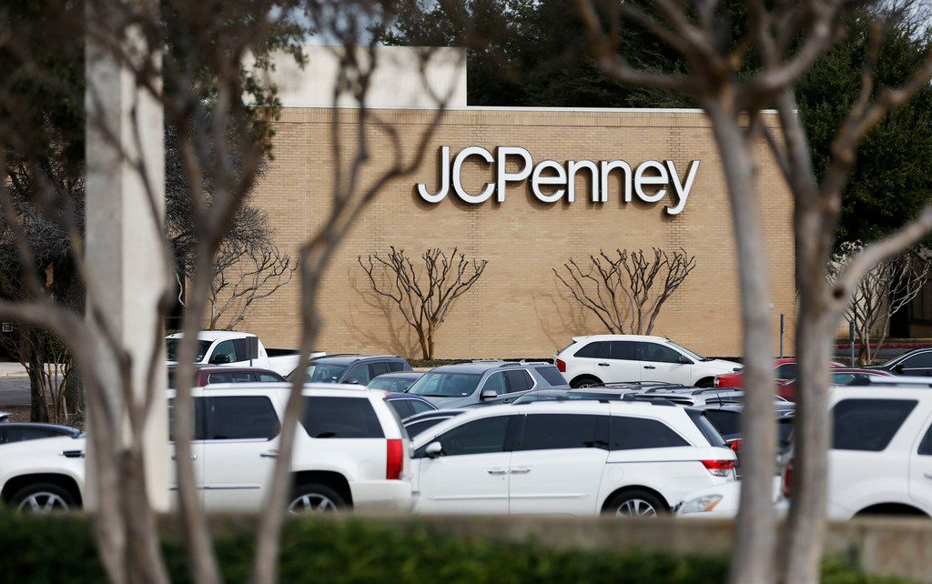 Jcpenney Closings List 2020.We Need To Move Faster Says J C Penney Ceo After Closing