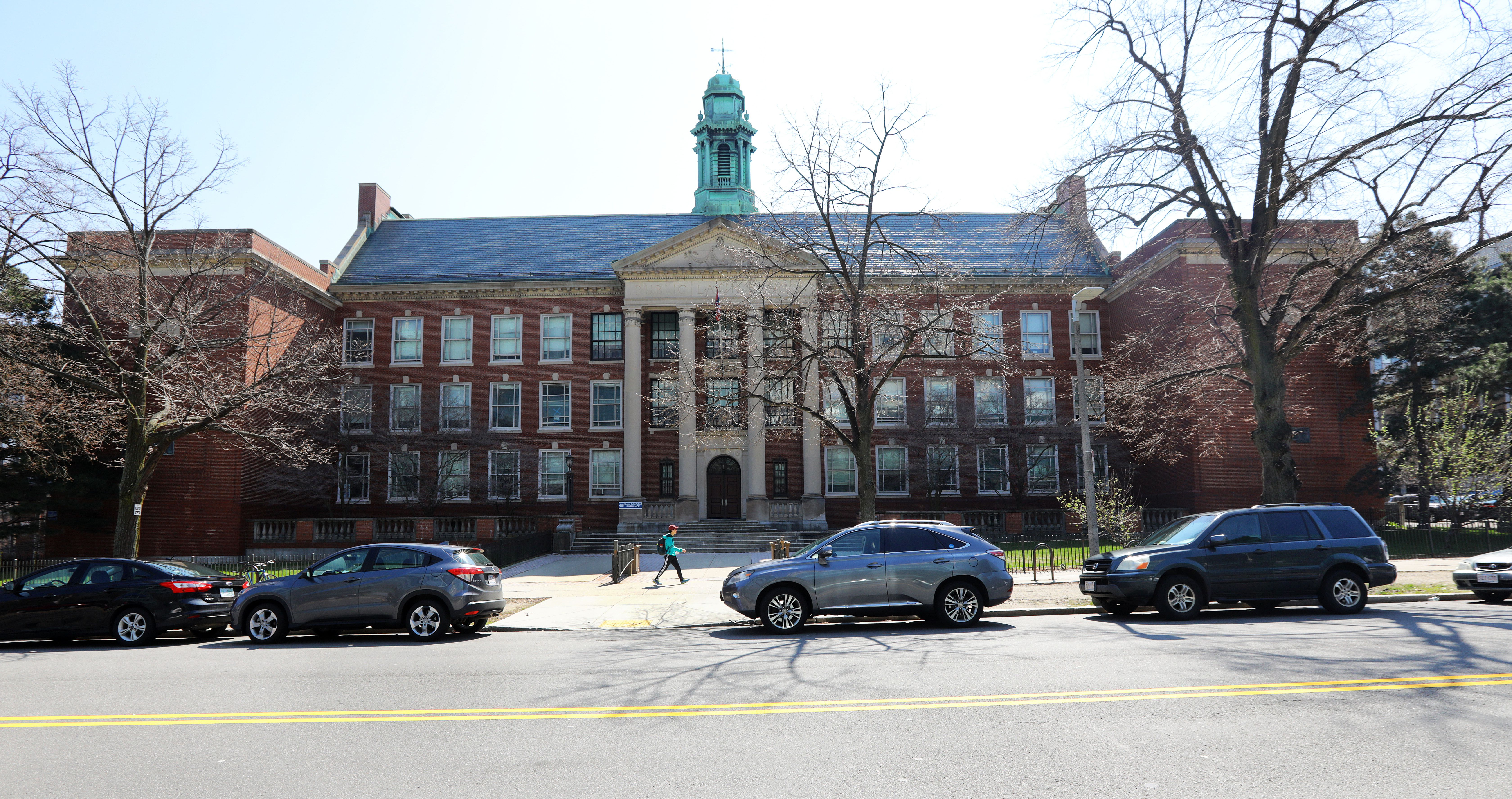 These are the best high schools in Mass., according to 8