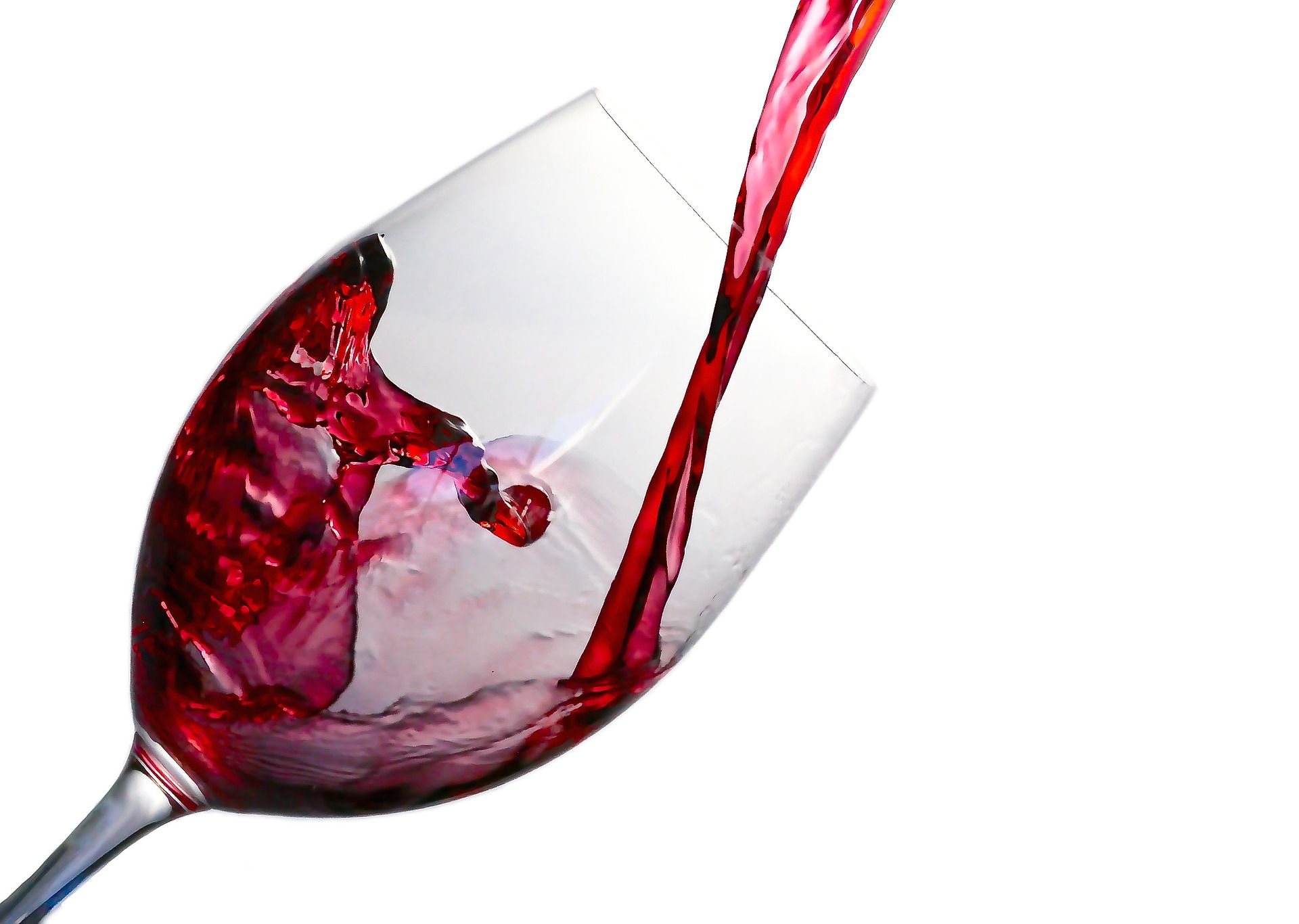 Why does red wine make me feel sick? | Popular Science