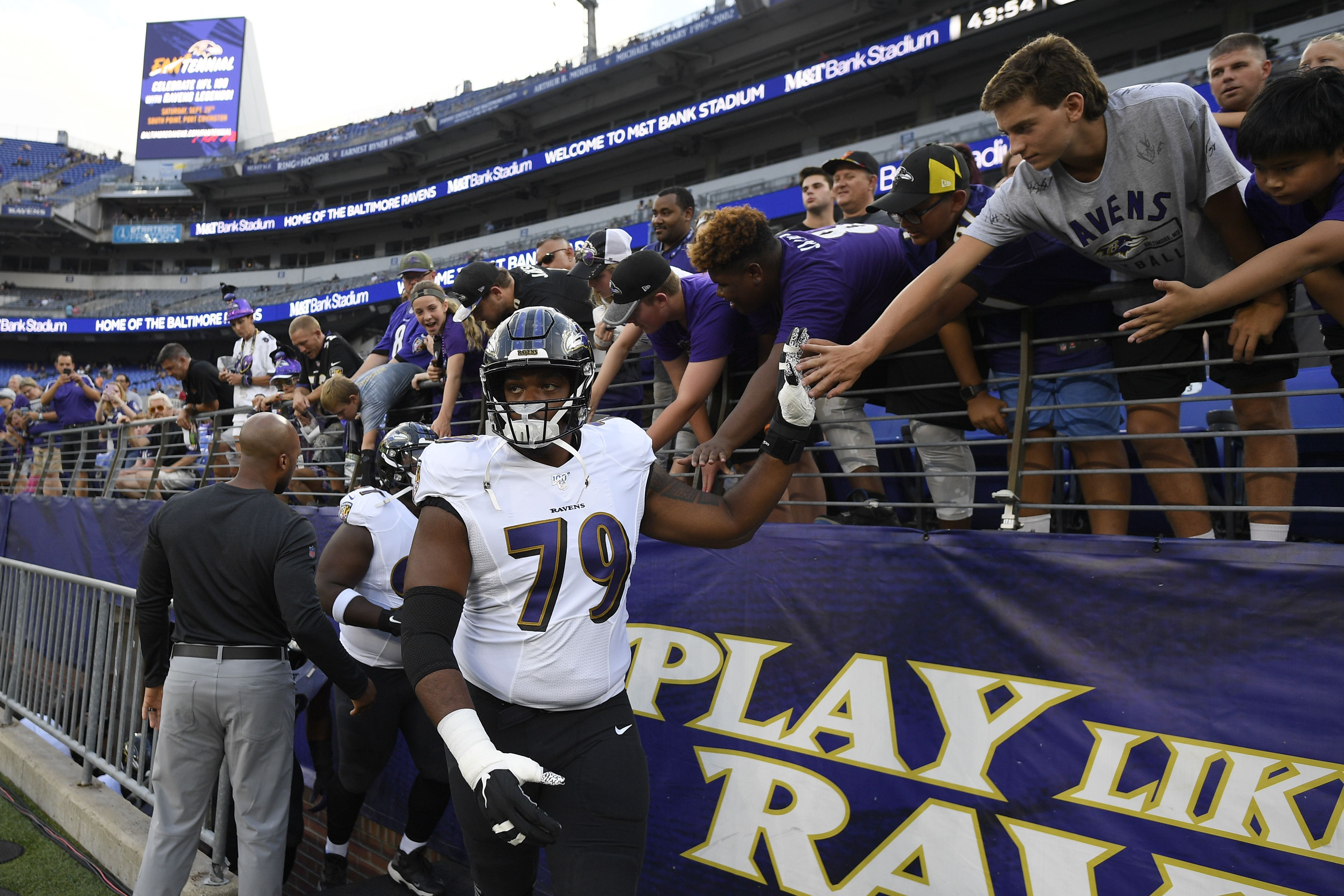 Baltimore Ravens Inactives Ronnie Stanley Out Mark Andrews Among Those In For Game Vs Jets Pennlive Com How can jets slow down ravens rushing attack? pennlive com