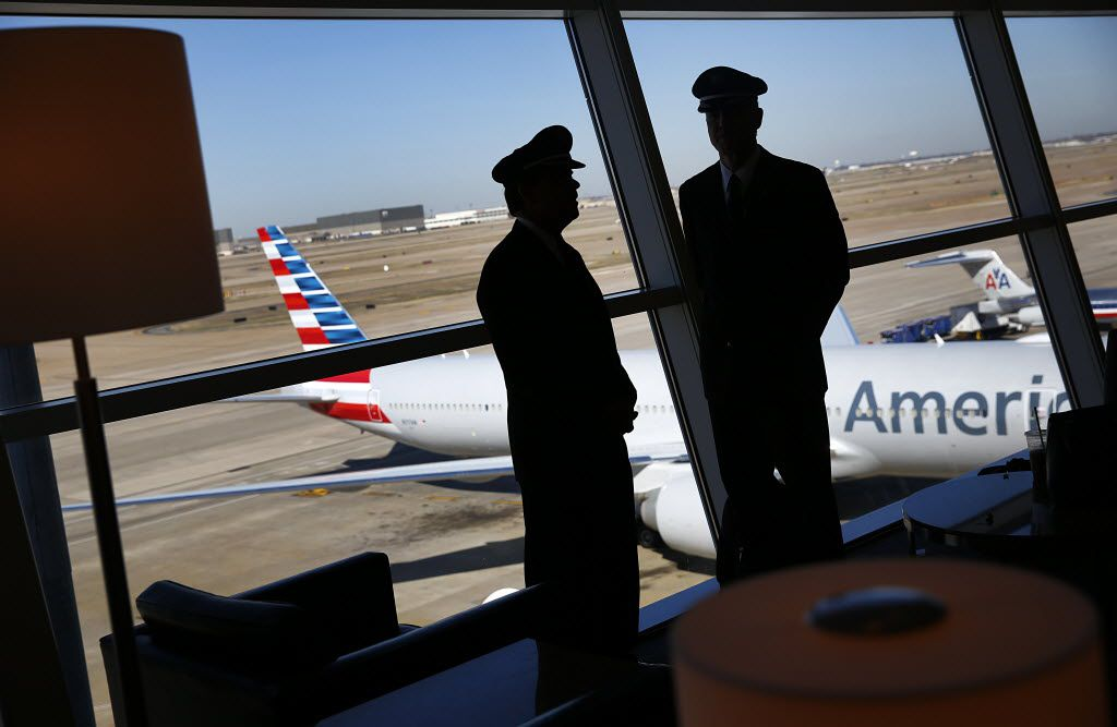 American Airlines offering raises of up to 8 percent for
