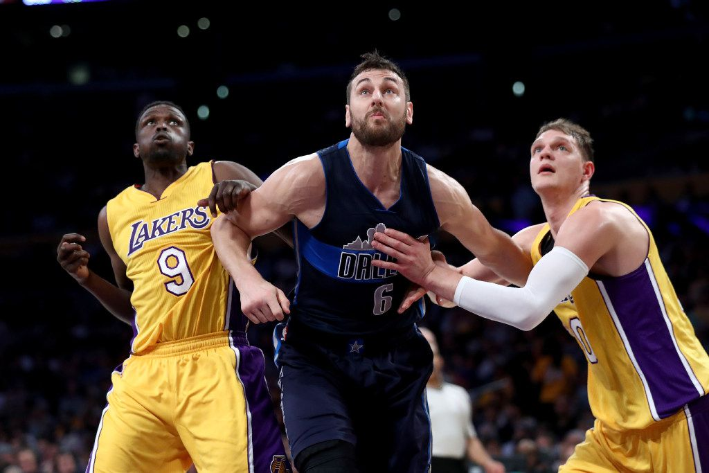 Second Chance Points Why Andrew Bogut Was Such A Big Factor
