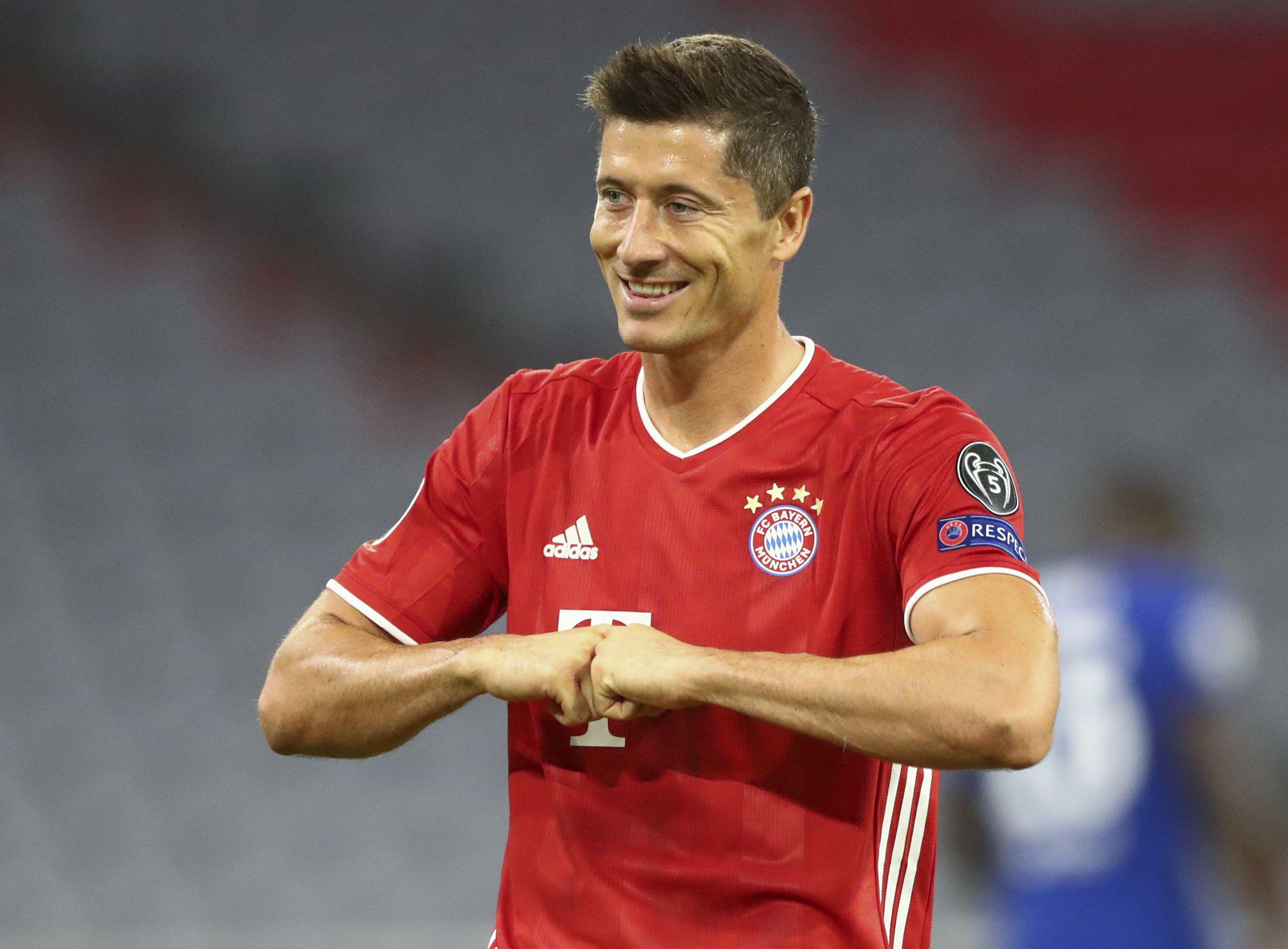 Bayern Munich Vs Lyon Live Stream Start Time Tv Channel How To Watch Champions League Semifinal 2020 Masslive Com