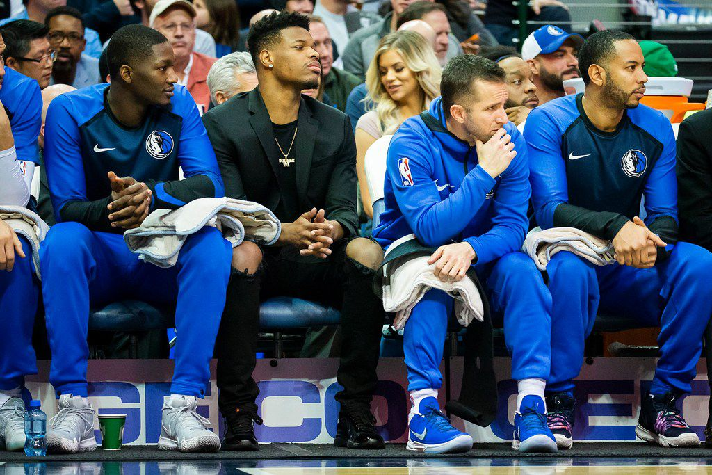 watch 6faf4 bb3c2 History says Mavs give up on point guards too quickly, and ...
