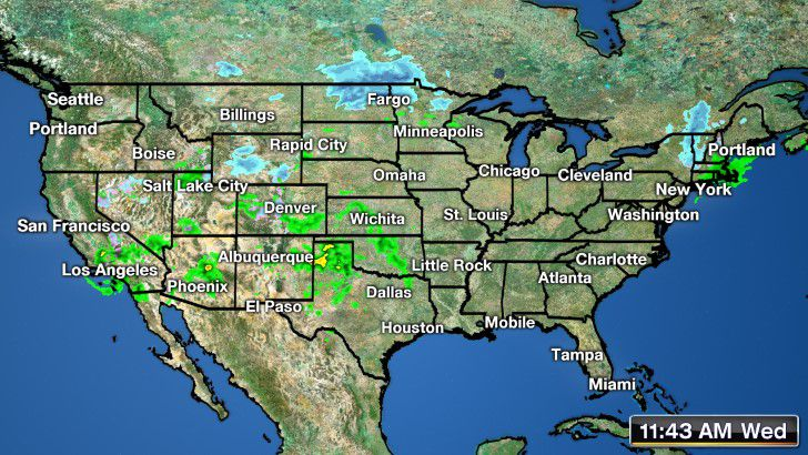 Weather Houston Forecast Radar Severe Alerts Click2houston