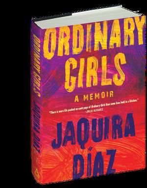Jaquira Diaz Takes A Searing Look At Girlhood In Memoir Ordinary Girls