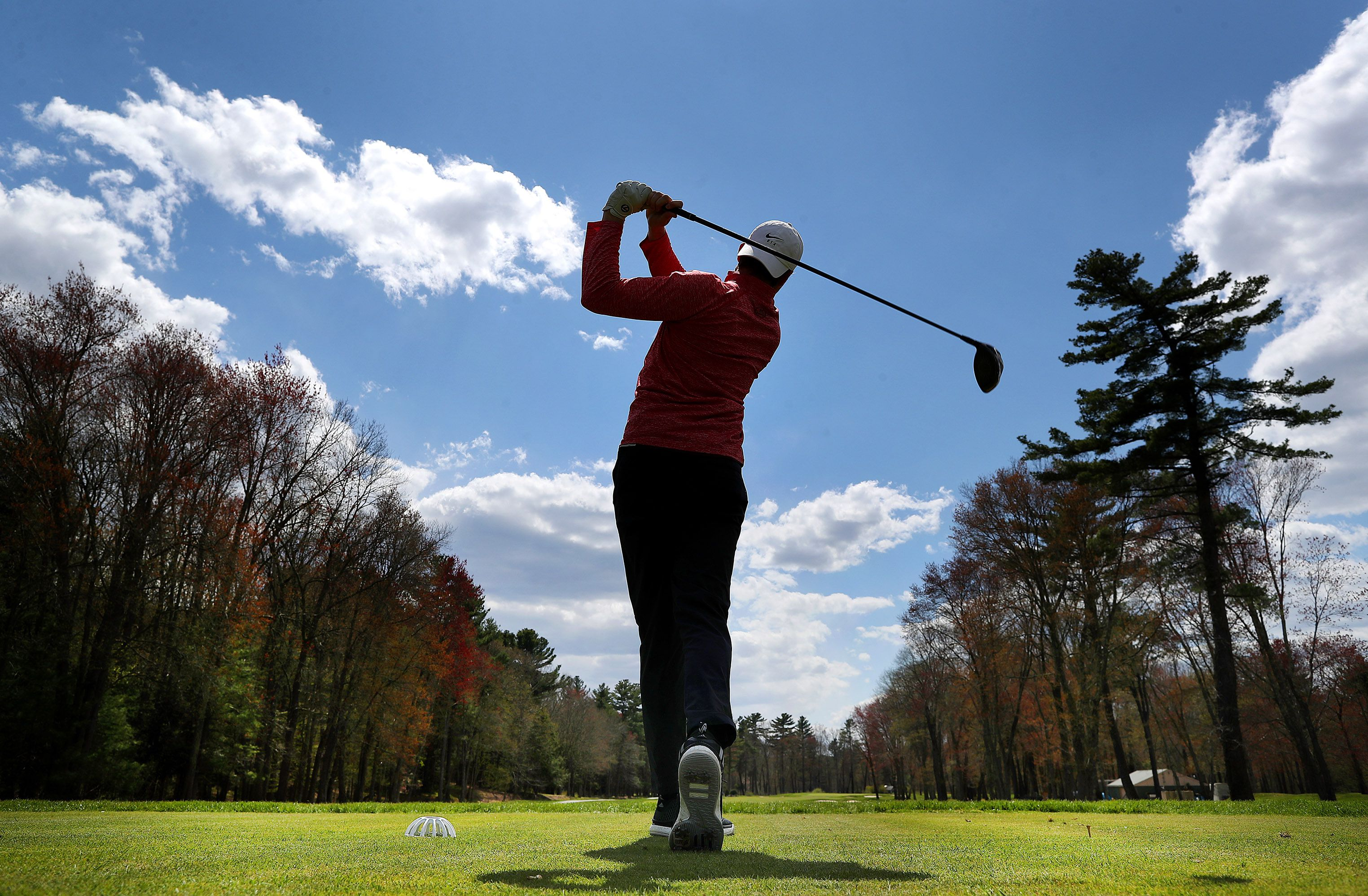 Tracking Which Golf Courses Are Open In Eastern Massachusetts The Boston Globe