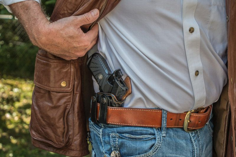 Best Concealed Carry 2020 The Best Concealed Carry Handguns | Field & Stream