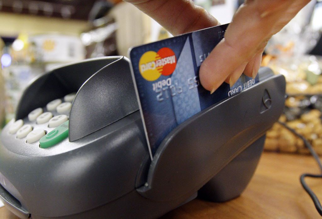 Texas law banning surcharges for credit card payments was