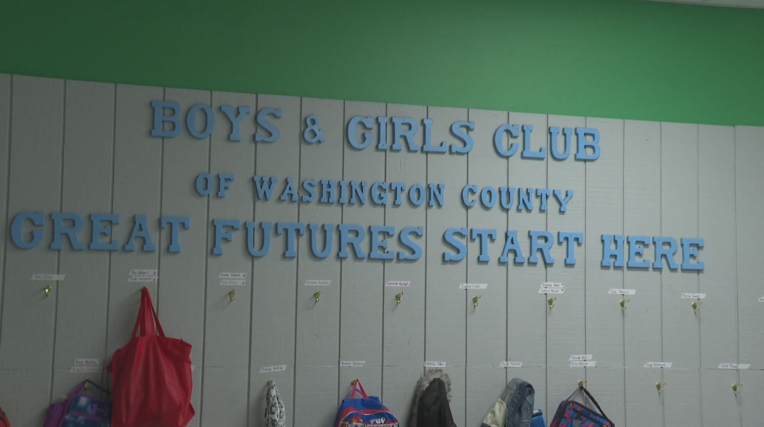 Arc Halloween Dance 2020 Parkersburg Wv Boys and Girls Club of Washington County receives donation
