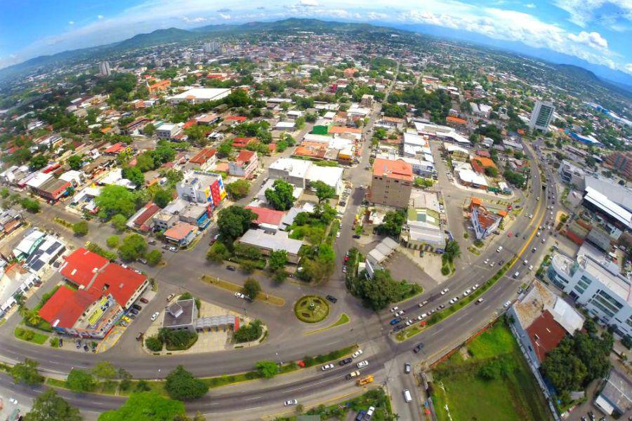 San Pedro Sula Una De Las Ciudades Más Peligrosas Del Mundo Recibe A La Roja En Honduras La Tercera