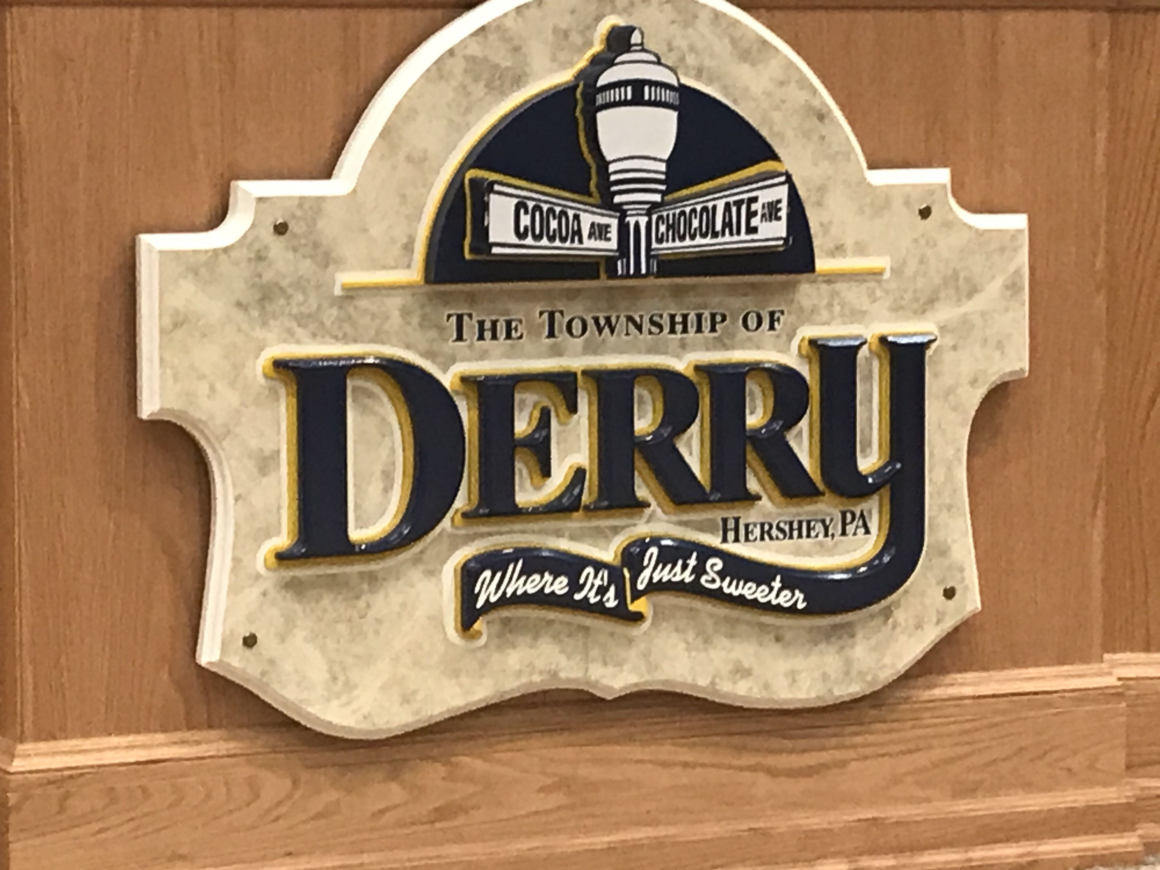 Derry Twp. finally chooses new supervisor, and he favors building $31M  Hershey Community Center - pennlive.com