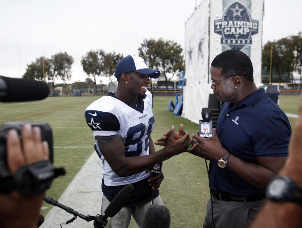 Dez Bryant And Michael Irvin Have Many Similarities But One