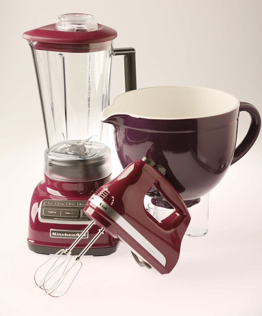 Does Mom Love Purple Try These Violet Hued Kitchen Gifts