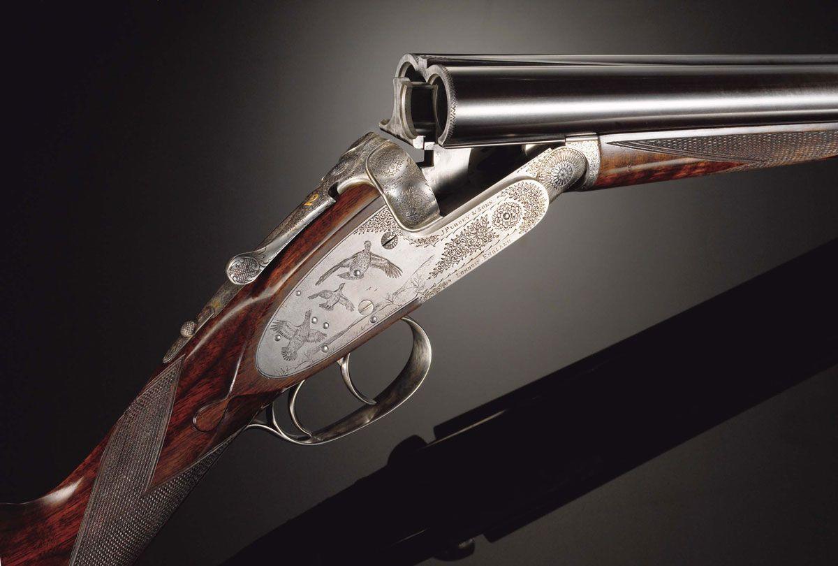 The 50 Best Shotguns Ever Made | Field & Stream