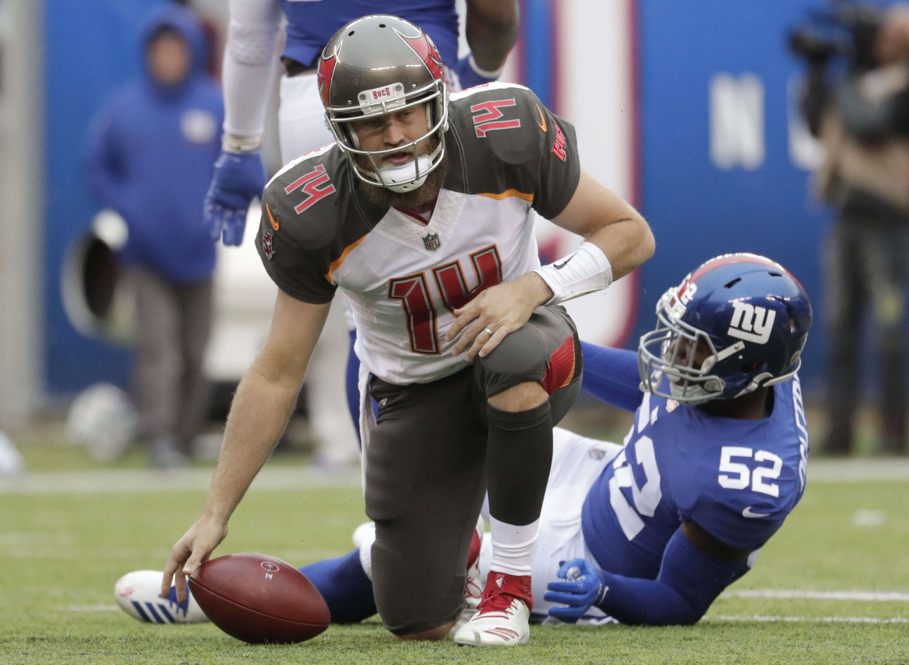 Buccaneers AfterMath: Why Tampa Bay might not win another game
