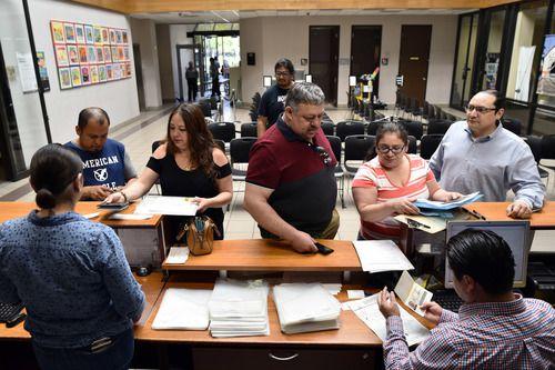 Servicios consulares para mexicanos en Fort Worth, Denton y