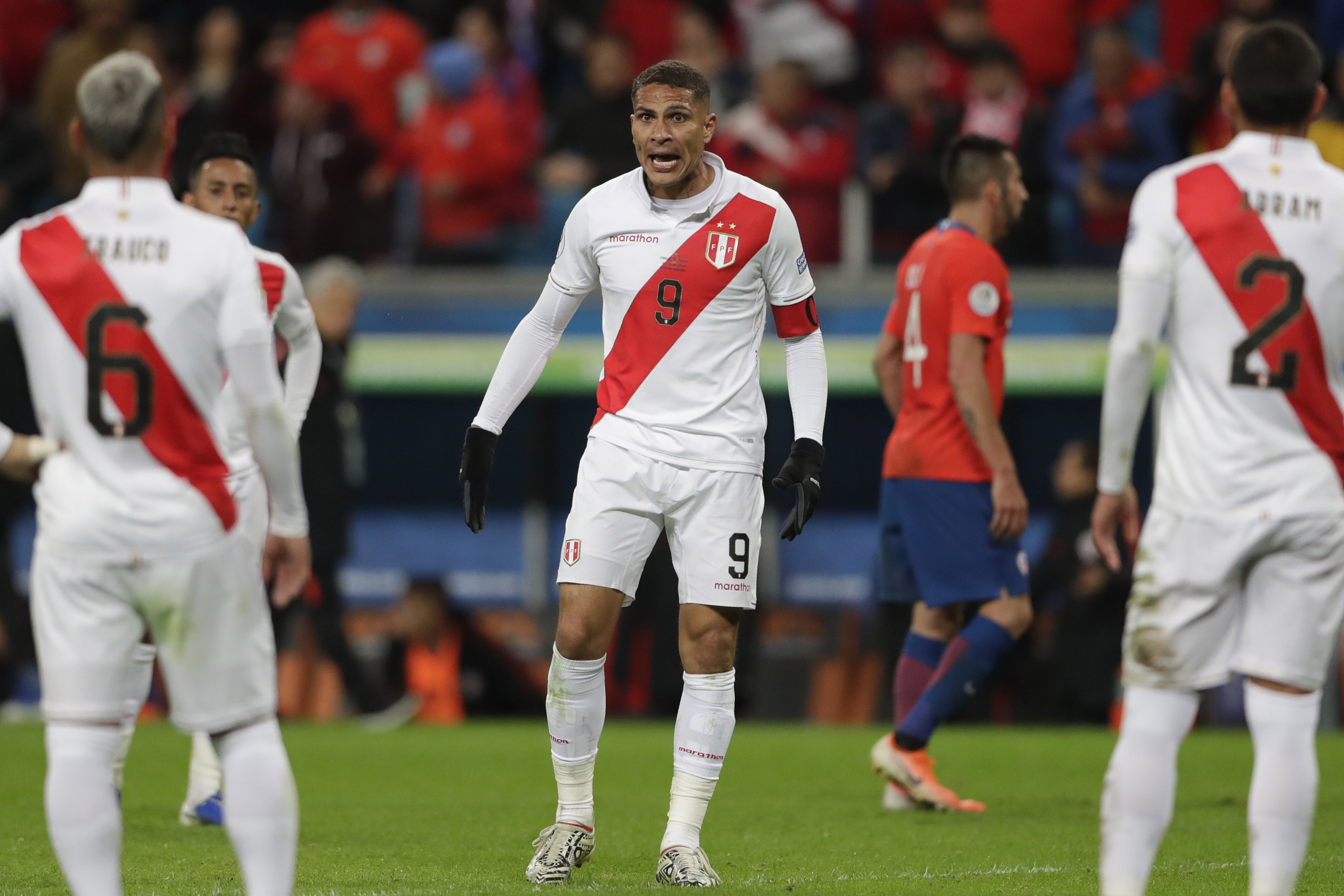Brazil Vs Peru Free Live Stream 7 7 19 Watch Copa America 2019 Final Online Usa Tv Channel Time Odds Preview Nj Com