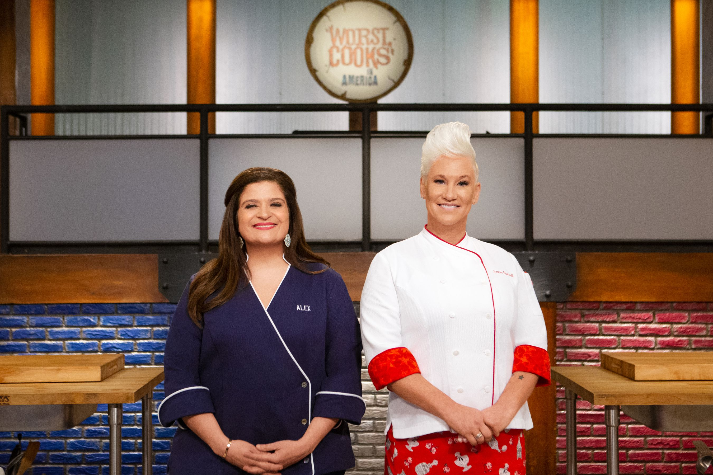 How To Watch The New Season Of Worst Cooks In America Al Com