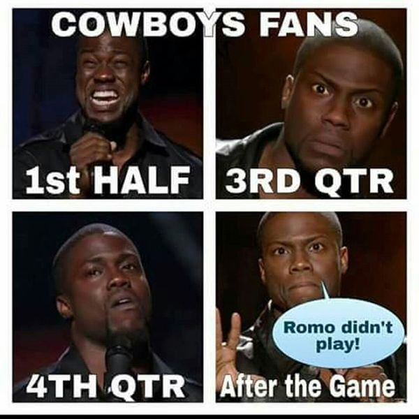 The 20 Best Memes Of The Cowboys Season So Far