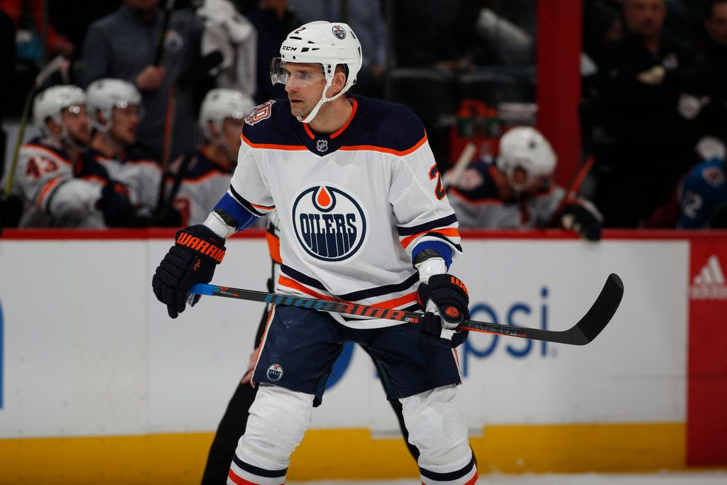 quality design b7605 1a4c9 10 things to know about new Stars defenseman Andrej Sekera ...