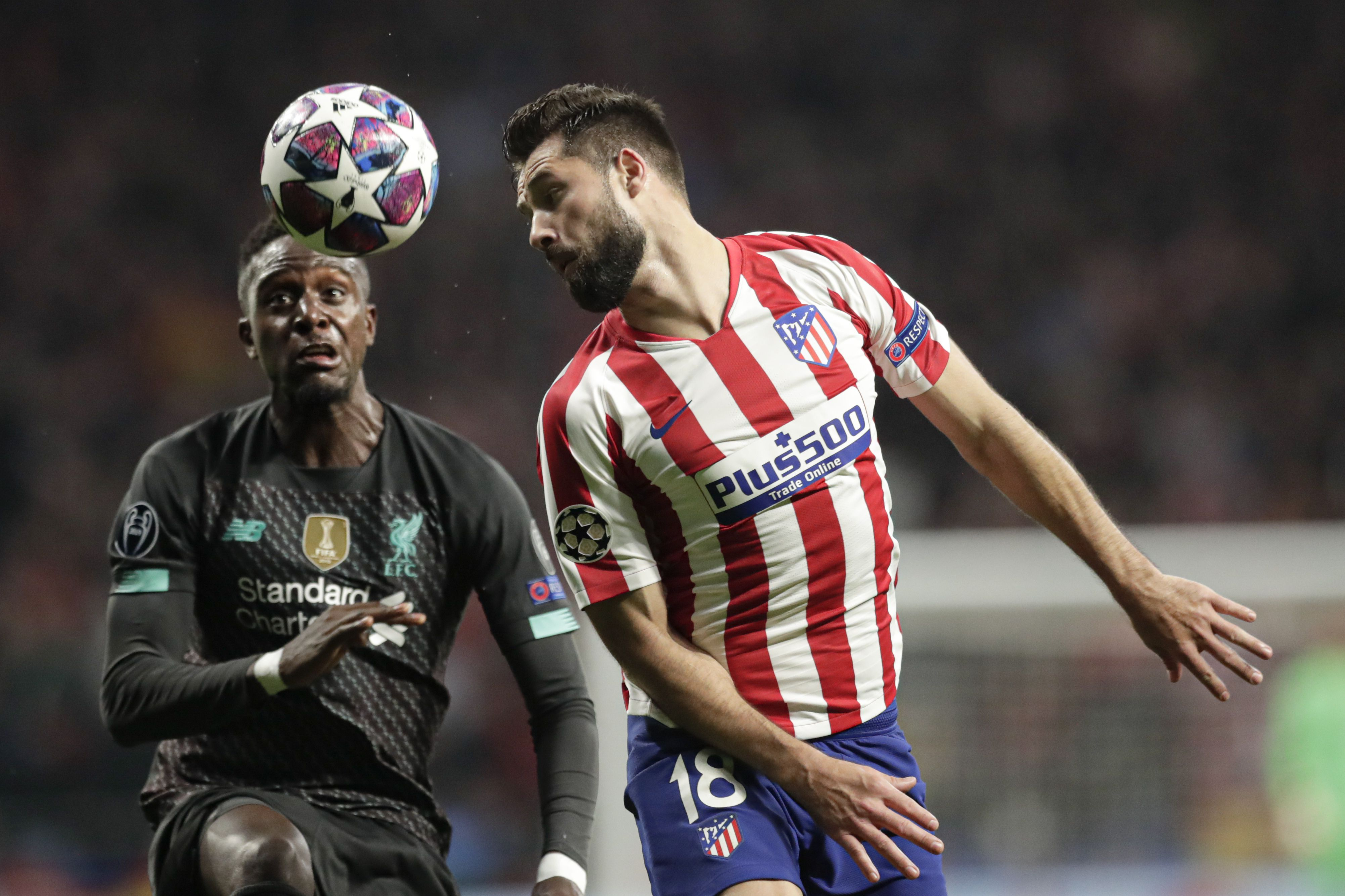Liverpool Vs Atletico Madrid Free Live Stream 3 11 20 Watch Uefa Champions League Round Of 16 Leg 2 Online Time Usa Tv Channel Nj Com