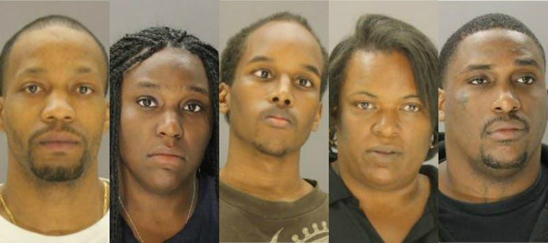 Three in Dallas family get prison for stomping pregnant