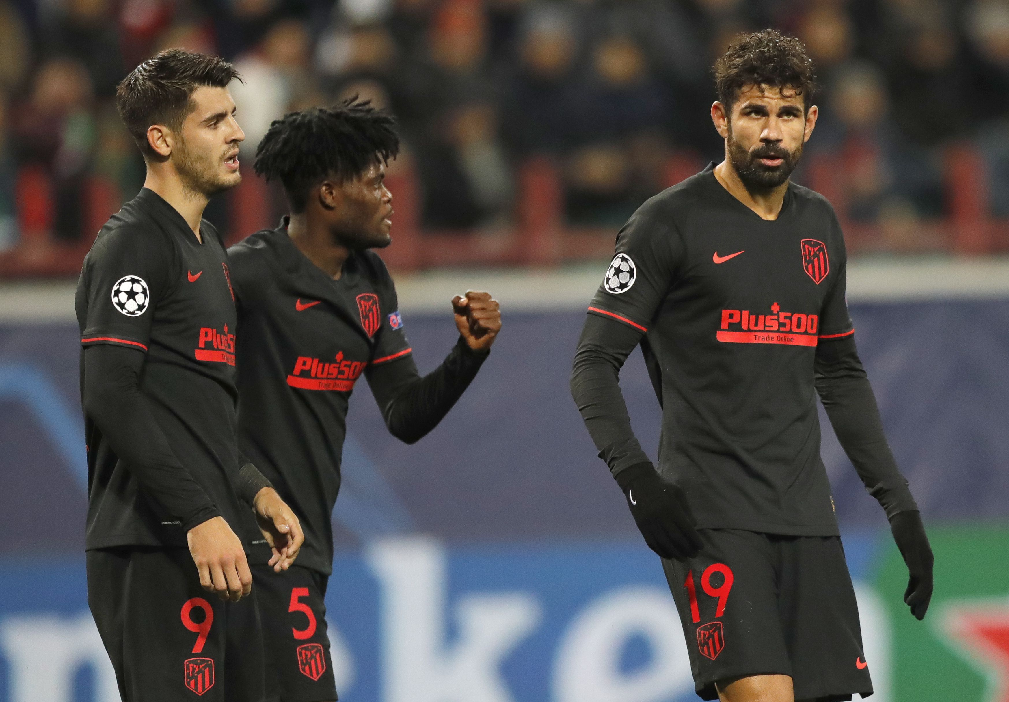 Atletico Madrid Vs Bayer Leverkusen Free Live Stream 10 22 19 How To Watch Uefa Champions League Online Time Usa Tv Channel Nj Com