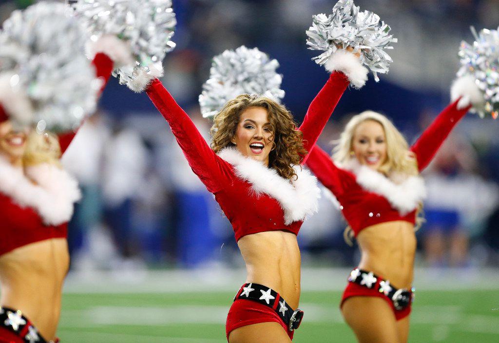 Dallas marathon, Cowboys Christmas and Lady Gaga top D FW's best