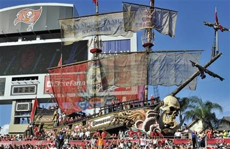 kristi scales on the road with the cowboys you find pirates cannons and a parrot dallas morning news