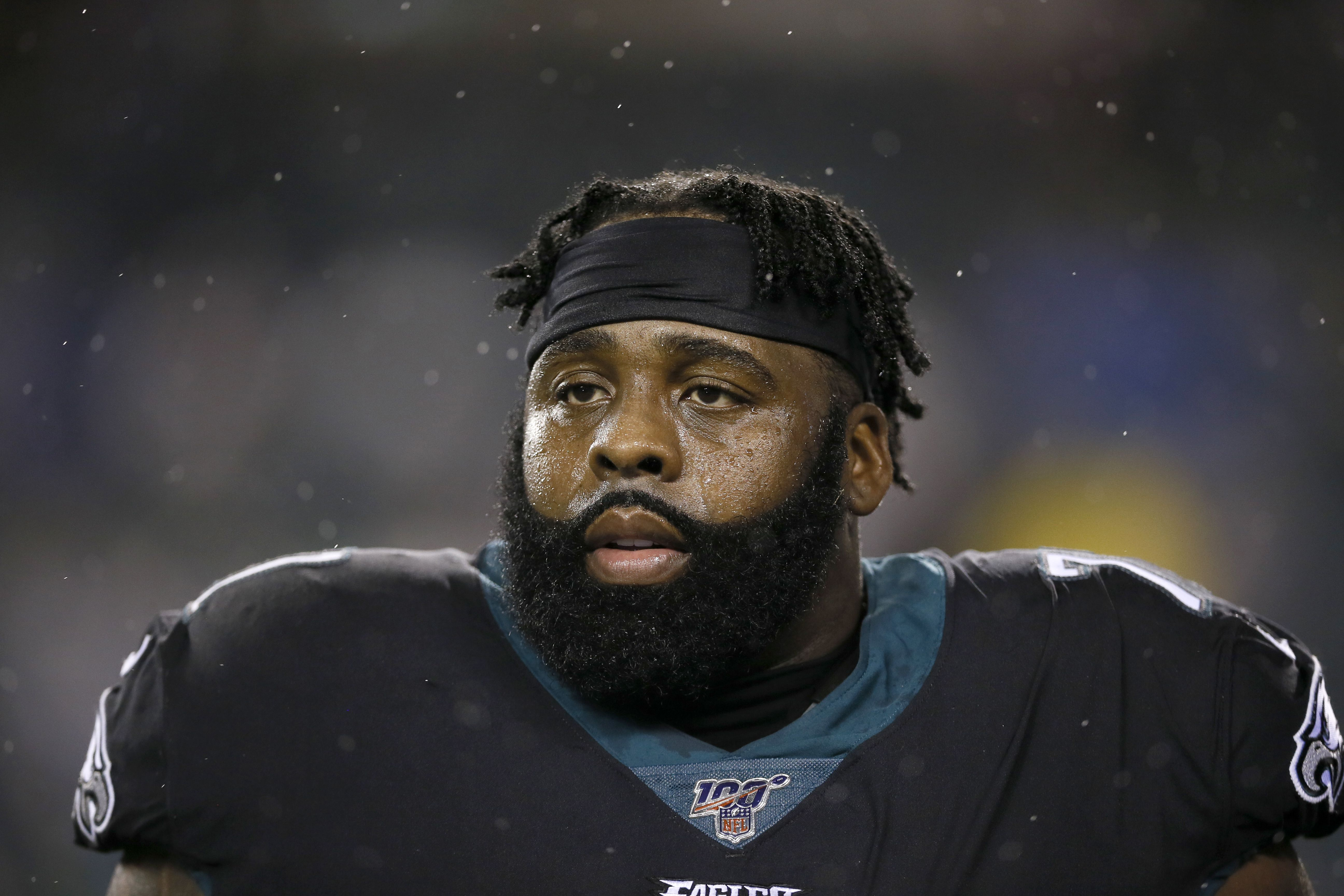 Eagles shouldn't move a muscle on Jason Peters' contract   Opinion ...