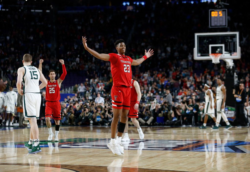 2020 Big 12 Conference Basketball Schedule Unveiled See Who