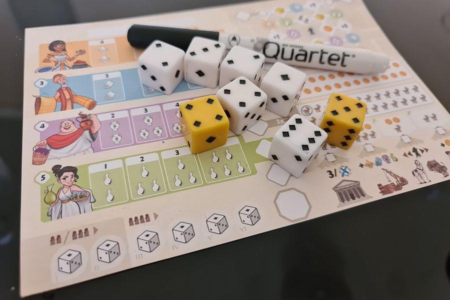 Print And Play Juegos De Mesa Gratuitos Para Imprimir En Cuarentena La Tercera