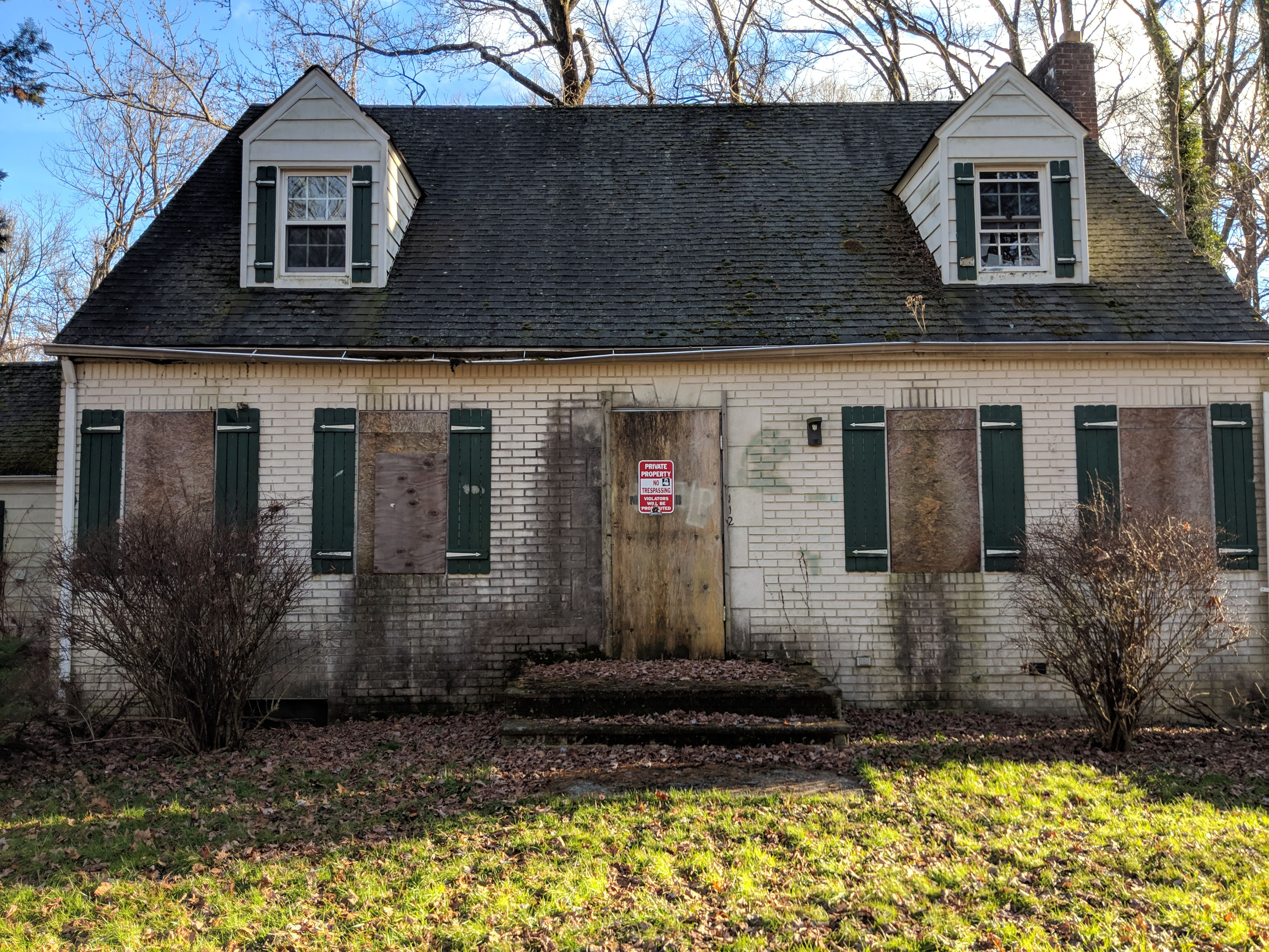Abandoned House Won T Be An Eyesore Anymore County Just Bought It For 515k Nj Com