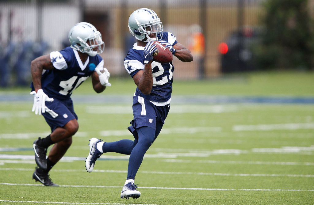 Why Jourdan Lewis Appreciated Heated Battle With Dez